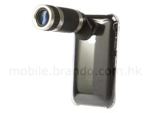 mobile.brando.com.hk iPhone Zoom Lens